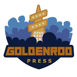 goldenrodpress.com